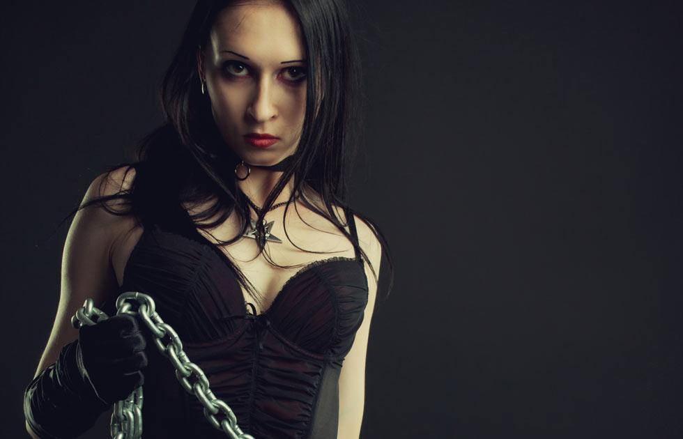 Mistress bdsm control